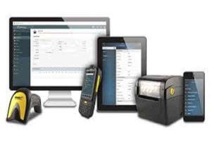 Barcode Systems, USB Barcode scanner in warehouse industry, barcode solutions, barcode scanner, portable barcode scanner in delhi