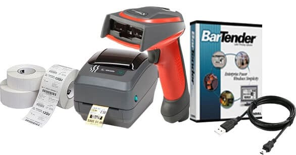 Barcode Scanners, Barcode Software in Retail, Barcode Systems, barcode software