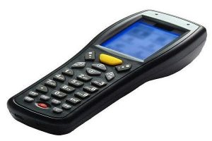 Portable-Barcode-Scanner
